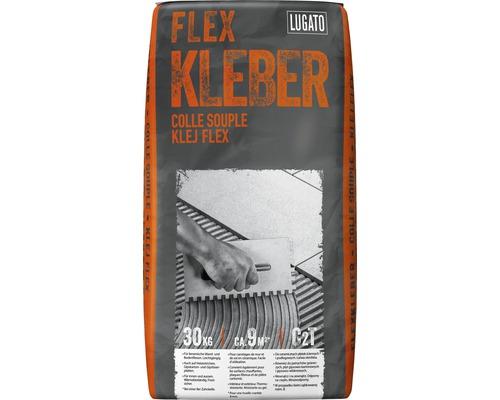 Fliesenkleber Lugato Flexkleber 30 kg