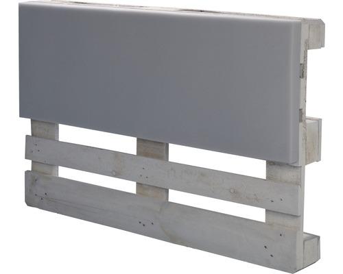 Paletten-Auflage Rücken Schaumstoff Softpur 120x40x5 cm