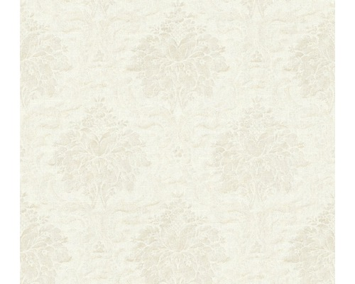 Vliestapete 36716-8 Paradise Garden Ornament weiß