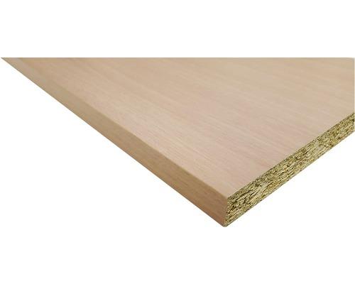Möbelbauplatte Buche 19x300x2630 mm