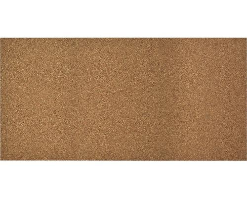 Korkplatte 1x0,5 m x 4 mm