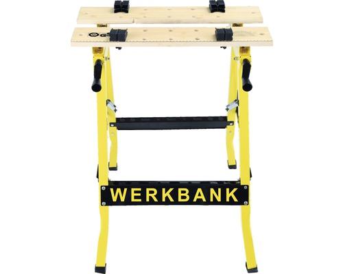 Werkbank Faltbar Bei Hornbach Kaufen