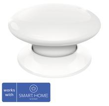 Fibaro Smart Button weiß - Kompatibel mit SMART HOME by hornbach