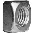 Vierkantmutter DIN 557, M10 galv.verzinkt 100 Stück