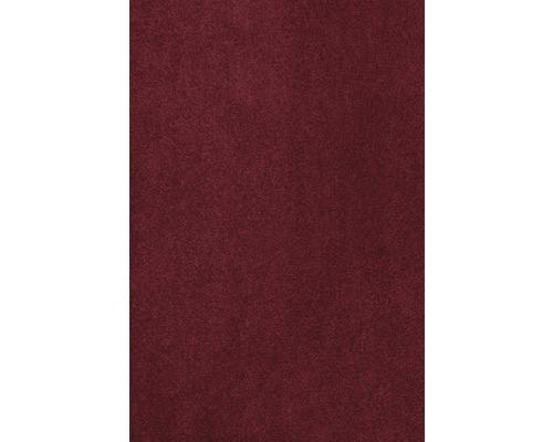 Teppichboden Kräuselvelours Sedna® Proteus 100% Econyl® Garn rot 400 cm breit (Meterware)