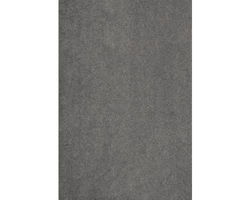 Teppichboden Kräuselvelours Sedna® Proteus 100% Econyl® Garn grau 400 cm breit (Meterware)