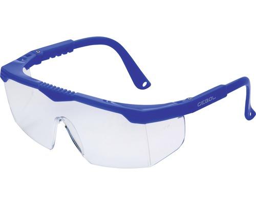 GEBOL Schutzbrille Safety Kids blau