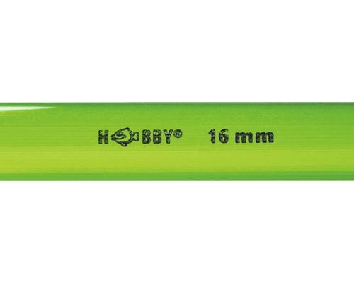 Plastikrohr HOBBY 100 cm Ø 16 mm außen