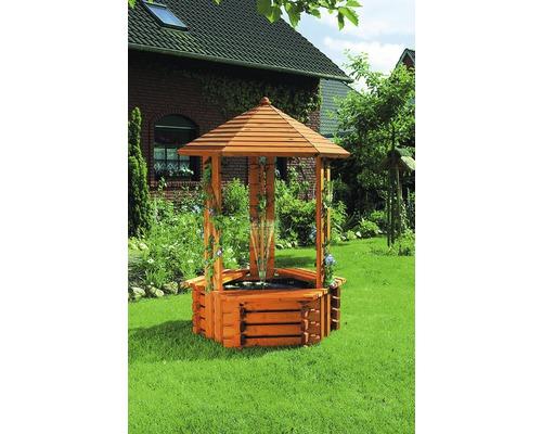 Wasserspiel Westerwald Solar Holz