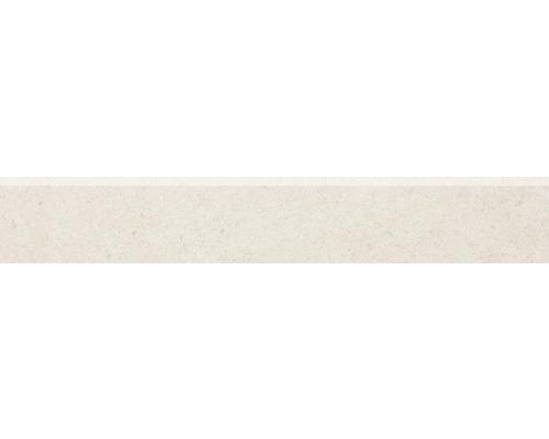 Sockel Udine elfenbein unglasiert 9,5x60 cm