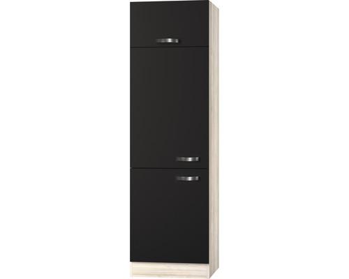 Hochschrank Optifit Faro Breite 60 cm KUFR H661-9+ Anthrazit