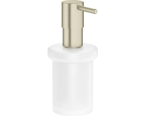 Ersatz Seifenspender GROHE Essentials nickel gebürstet 40394EN1