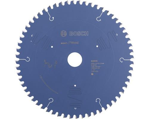 Kreissägeblatt Expert for Wood B Ø 250x30 Z 60