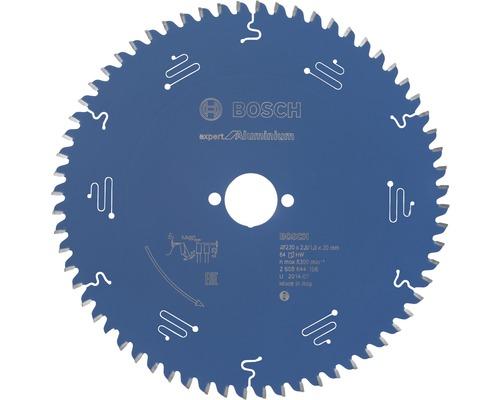 Kreissägeblatt Export for Aluminium H Ø 230x30 Z 64