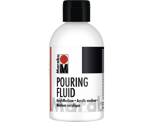 Marabu Pouring Fluid 250 ml