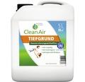 Clean Air GESÜNDER WOHNEN Tiefgrund Grundierung konservierungsmittelfrei 5 l