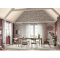 Vliestapete 811742 Selection Home Collection Blume rot