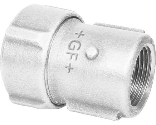 """Primofit Adapter IG 1 1/4"""" verzinkt EPDM"""