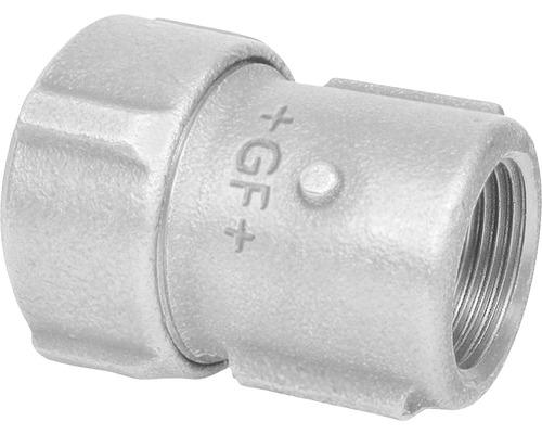 """Primofit Adapter IG 1"""" verzinkt EPDM"""
