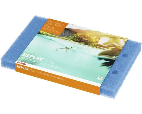 Filtermatte EHEIM REPLAYRAW (5202/03) grob blau