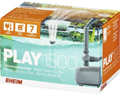Wasserspielpumpe EHEIM PLAY1500