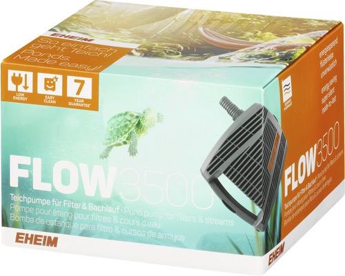 Teichpumpe EHEIM FLOW3500 für Filter & Bachlauf