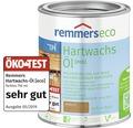 Remmers eco Hartwachsöl farblos 750 ml