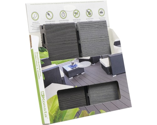 Musterbox zu Konsta WPC Terrassendielen XL 20 mm