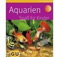 GU-Ratgeber Aquarien - Spaß für Kinder