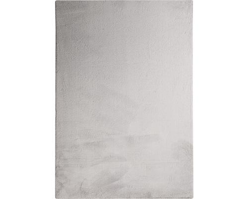 Teppich Romance grau silver 160x230 cm