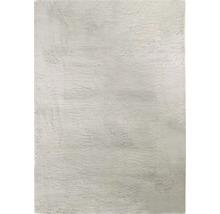 Teppich Romance grau silver 140x200 cm