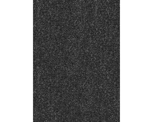 Teppichboden Schlinge New York anthrazit 500 cm breit (Meterware)