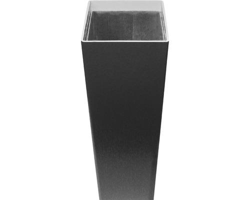 Pfosten Belfort 8,7x8,7x105 cm, anthrazit