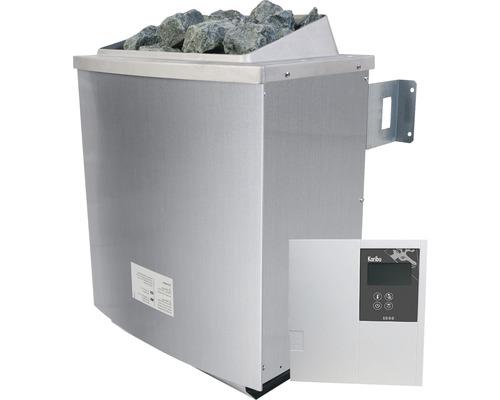 Saunaofen Karibu 4,5 kW inkl.integr.Steuerung Classic