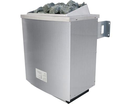 Saunaofen Karibu 4,5 kW