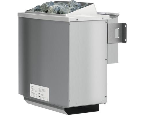 Biokombiofen Karibu 4,5 kW