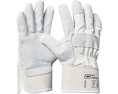 Gebol Handschuh Builder Gr. 10