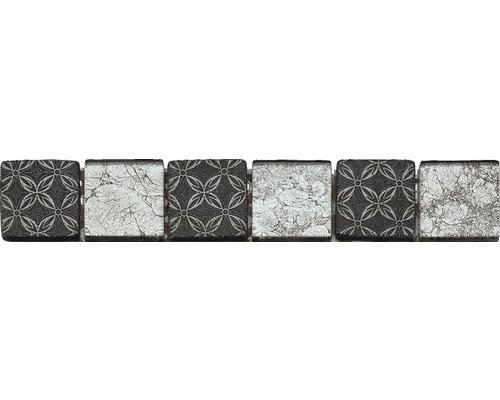 Bordüre GL-52537 4,8x30 cm