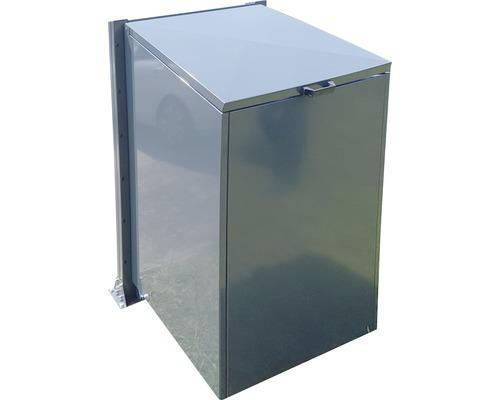 Mülltonnenbox-Korpus GABIO 120 l 82x70x100 cm