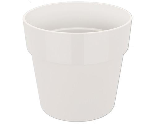 Übertopf elho b. for original ø 18,1 H 16,5 cm weiß