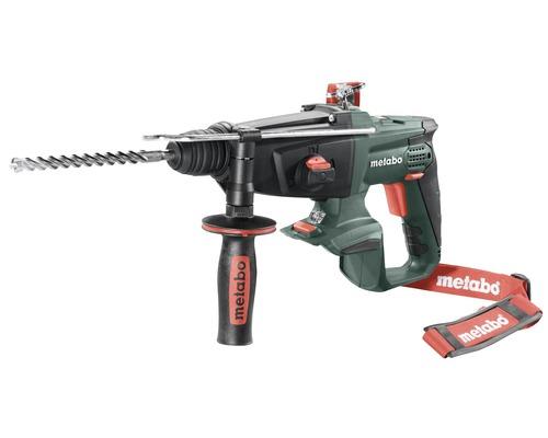 Metabo 18V Akku-Bohrhammer BH 18 LTX BL 16ohne Akku ohne Ladegerät in metaBOX