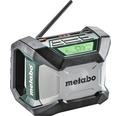 Akku-Baustellenradio Metabo R 12-18 Bluetooth