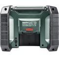 Akku-Baustellenradio Metabo R 12-18 Bluetooth DAB+
