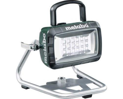 Akku-Baustrahler Metabo 18V BSA 14.4-18 LED, ohne Akku und Ladegerät