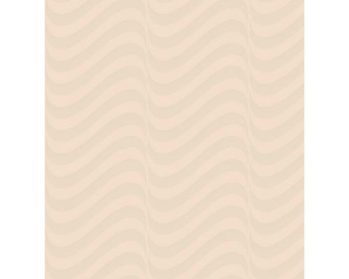 Vliestapete 77804 La Vida Welle beige