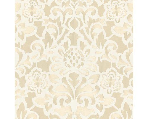 Vliestapete 56004 La Vida Ornamental beige