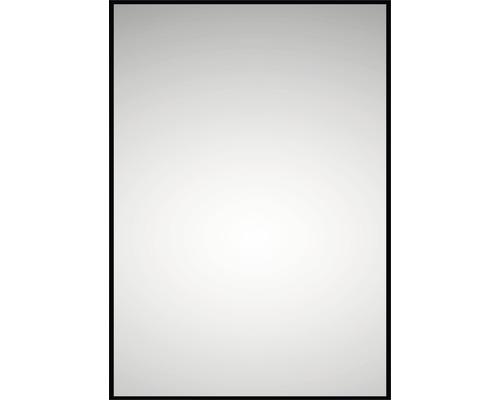 Designspiegel DSK Black Line matt 40x60 cm