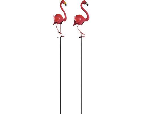 Dekostab Flamingo H 95 cm