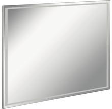 LED Badspiegel FACKELMANN Framelight LED 100,5x70,5 cm