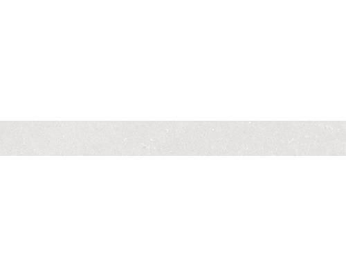 Sockel Alpen Weiss matt 60x6x1 cm